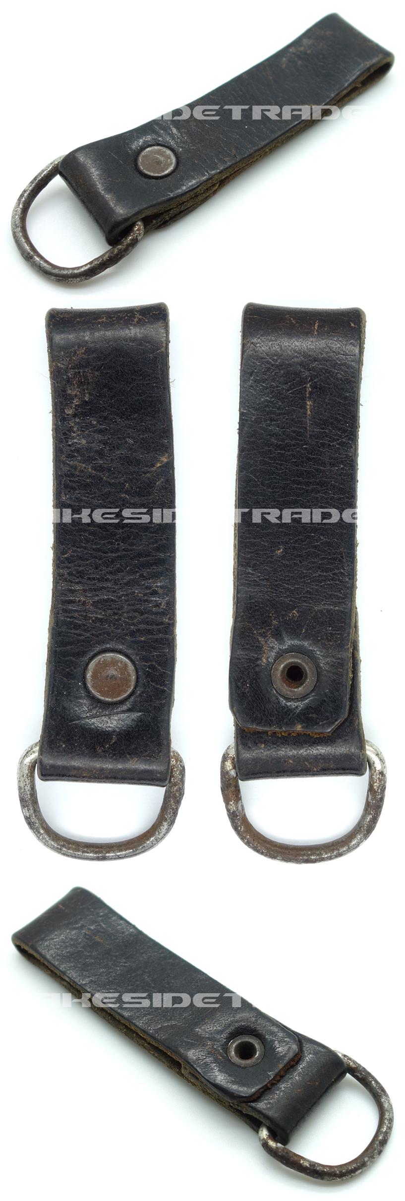 Belt Hanger D-Loop