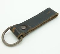 Black Belt Hanger D-Loop