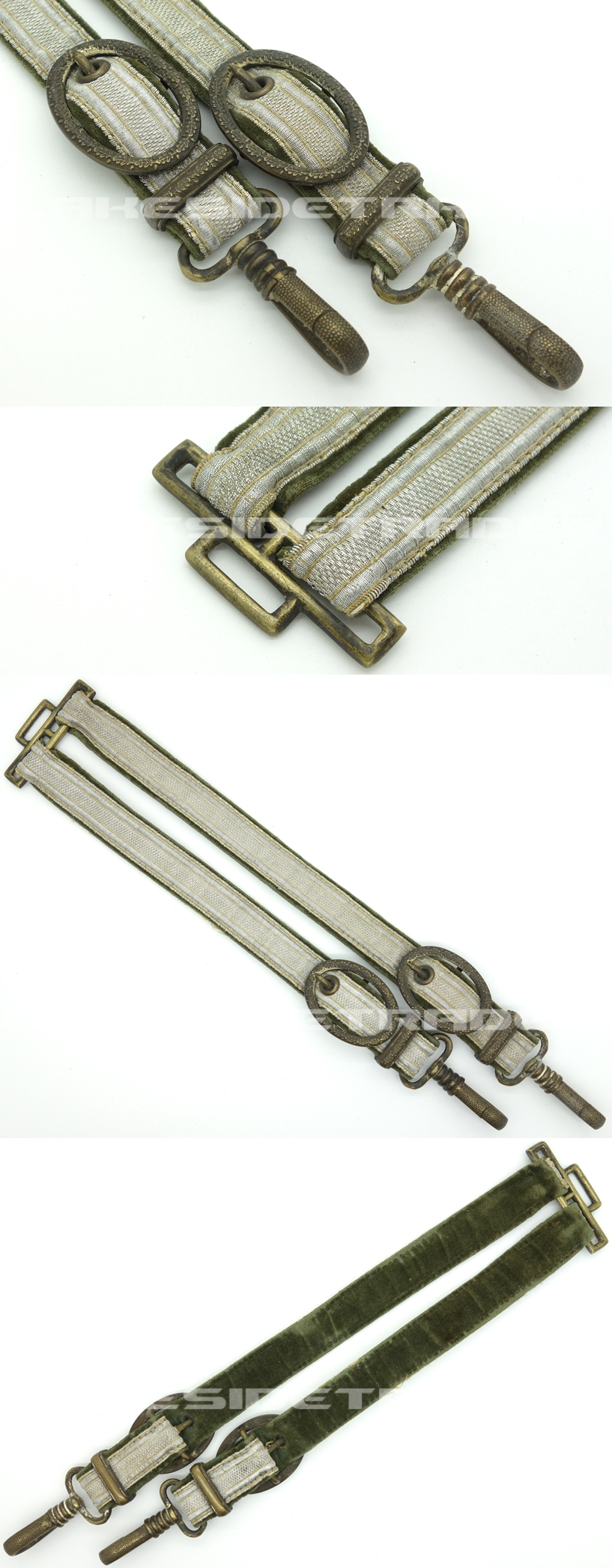 Very Early - Army Dagger Hangers