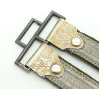 Super Deluxe Army Dagger Hangers