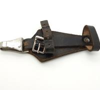 SS Vertical Hanger