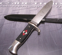 RZM M7/31 Hitler Youth Dagger