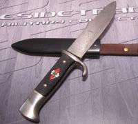 Early Hitler Youth Dagger by Mandewirth