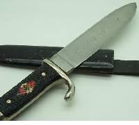Transitional Gloriawerk HJ Knife
