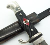 Hitler Youth Knife by RZM M7/36