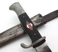 Hitler Youth Knife by RZM M7/38