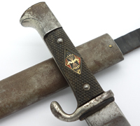 Spanish Falange Youth Knife by Seam 1936/8