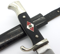 Hitler Youth Knife by RZM M7/13