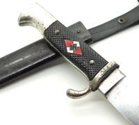 RZM M7/13 Hitler Youth Dagger