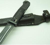 Matching K98 Bayonet by Horster 1942