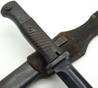 WKC K98 Bayonet 1939