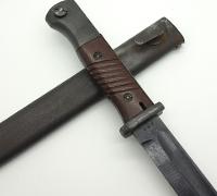 Matching Alcoso K98 Bayonet 1944