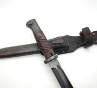 Eickhorn K98 Bayonet 1944