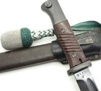 Matching - K98 Bayonet by cof 44