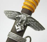 2nd Model Luftwaffe Dagger by SMF