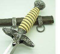 2nd Model Luftwaffe Dagger by Alcoso