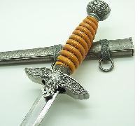 2nd Model Luftwaffe Dagger by Klaas