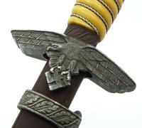 2nd Model Luftwaffe Dagger by WMW