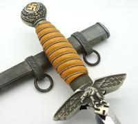 2nd Model Luftwaffe Dagger by Eickhorn