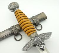 2nd Model Luftwaffe Dagger by Krebs