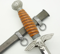 2nd Model Luftwaffe Dagger by Herder