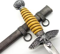 2nd Model Luftwaffe Dagger