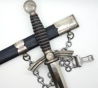 1st Model Luftwaffe Dagger by Holler