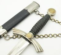 1st Model Luftwaffe Dagger by SMF