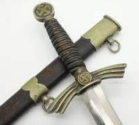 Tiger 1st Model Luftwaffe Dagger