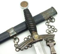 1st Model Luftwaffe Dagger by Pack