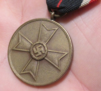 1939 War Merit Medal