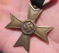 2nd Class War Merit