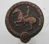 Youth Horse Riders Badge