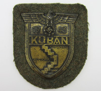 Kuban Arm Shield