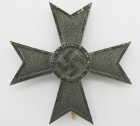 1st Class War Merit Cross without Swords by 3