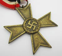 2nd Class War Merit Cross by 60