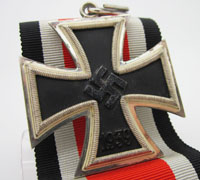 WWI Patriotic Cross