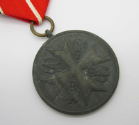 Order of the German Eagle in Bronze Medal of Merit by 30