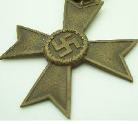 Early 2nd Class War Merit Cross