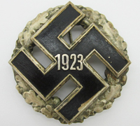 NSDAP General Honor Gau Badge 1923