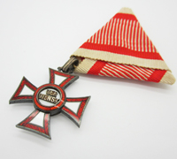 Austrian Military Merit Cross