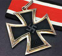 Grand Cross of the Iron Cross by L/12