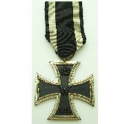 Imperial 2nd Class Iron Cross