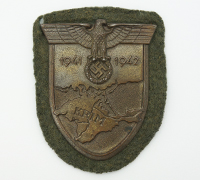 Army Krim Campaign Arm Sheild