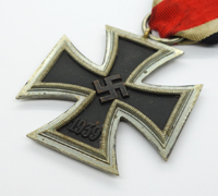 2nd Class Iron Cross by 7