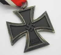 2nd Class Iron Cross