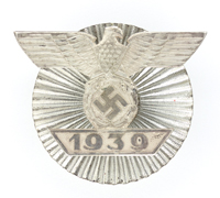1st Class Spange to the Iron Cross 1939