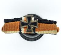 Miniature Buttonhole 1st Class Iron Cross