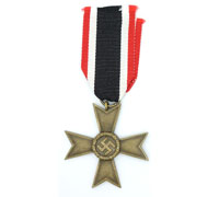 2nd Class War Merit Cross by 66