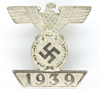 2nd Class Spange to the Iron Cross 1939